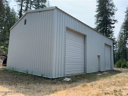 Photo of 799 Willow Lp, Fernwood, ID 83830 (MLS # 21-7721)