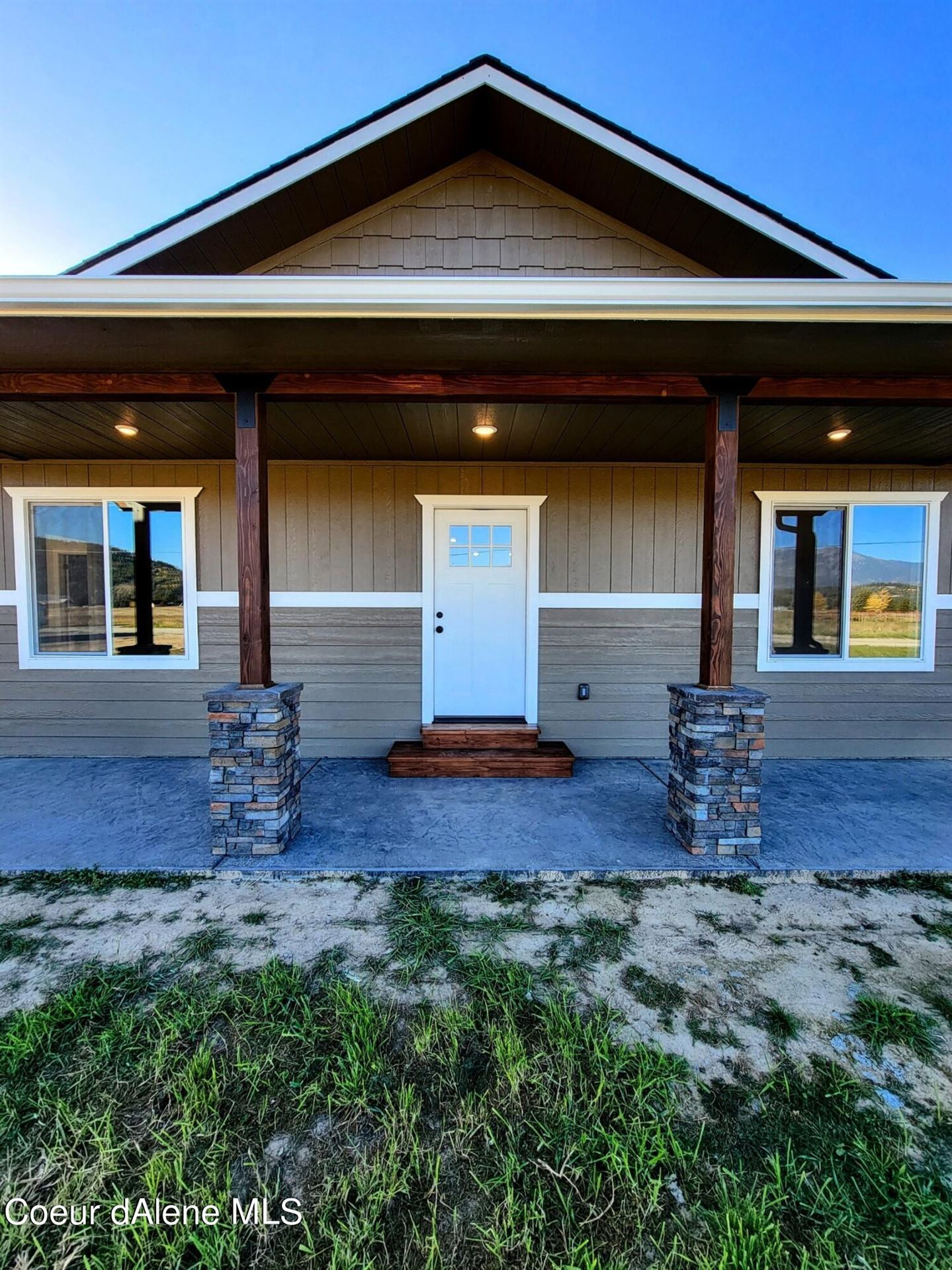 Photo of 514 S Division, Moyie Springs, ID 83845 (MLS # 21-10721)