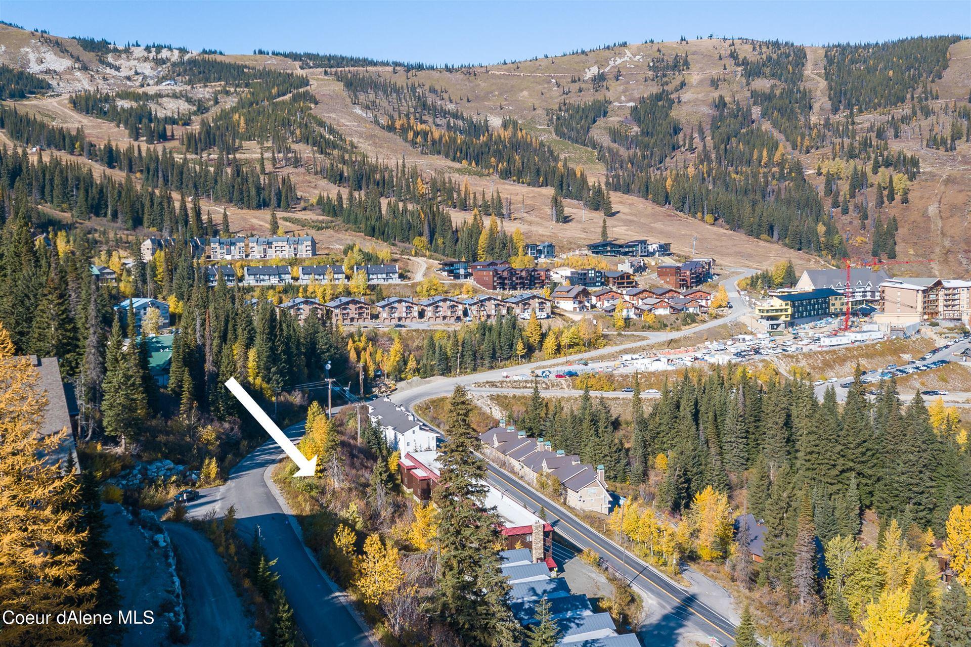 Photo of NNA Mogul Hill, Sandpoint, ID 83864 (MLS # 21-10725)