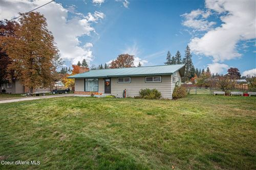 Photo of 59 W Lincoln Ave, Priest River, ID 83856 (MLS # 21-10806)