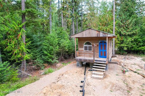 Photo of 131 Whispering Pines Rd, Sagle, ID 83860 (MLS # 21-9845)