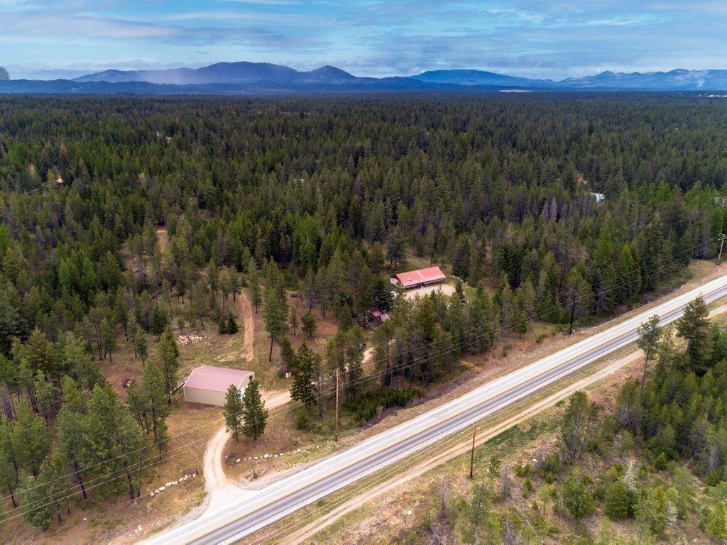 Photo of 1507 W HIGHWAY 54, Spirit Lake, ID 83869 (MLS # 21-3969)