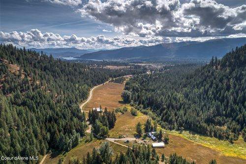 Photo of Lot 2 Bodie Canyon Rd, Priest River, ID 83856 (MLS # 21-3972)