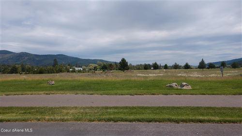 Photo of NNA Bunker Lane, Blanchard, ID 83804 (MLS # 21-5973)