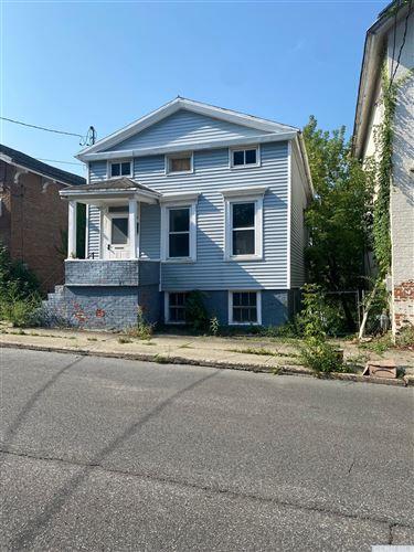 Photo of 51 Allen Street, Hudson, NY 12534 (MLS # 139050)