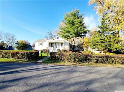 Photo of 21 Van Dyke Street, Coxsackie, NY 12051 (MLS # 135147)
