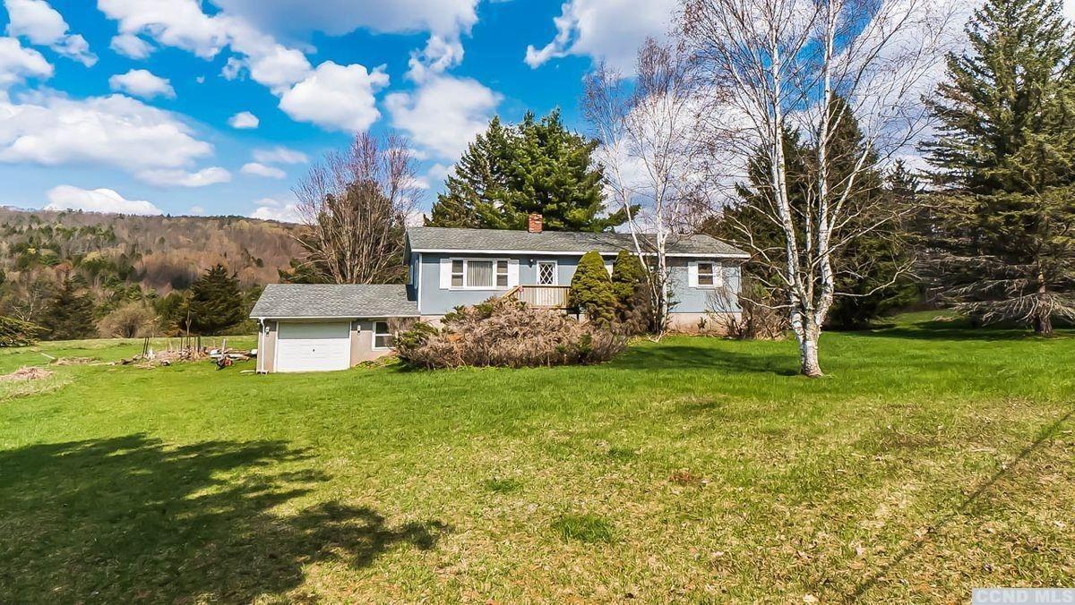 115 N Settlement Road, Ashland, NY 12407 - MLS#: 137182