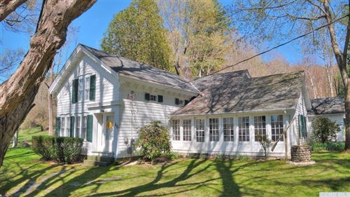 Photo of 46 Collins Street, Hillsdale, NY 12529 (MLS # 137189)