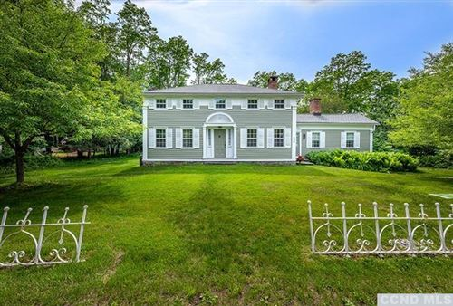 Photo of 4721 ROUTE 66, Chatham, NY 12037 (MLS # 136206)