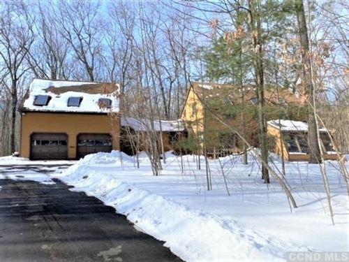 Photo of 304 High Falls Road Extension, Catskill, NY 12414 (MLS # 136233)