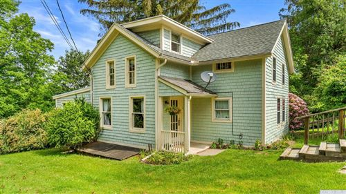 Photo of 14 Mansfield Road, Hillsdale, NY 12529 (MLS # 137235)