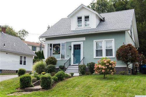 Photo of 98 Shufeldt Street, Kingston, NY 12401 (MLS # 139309)