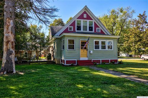 Photo of 70 Seaman Ave, Castleton, NY 12033 (MLS # 139349)