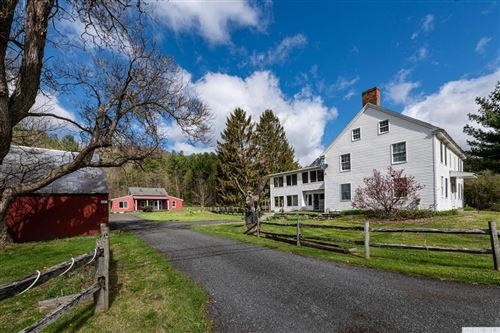 Photo of 14163 State Route 22, Canaan, NY 12029 (MLS # 137442)
