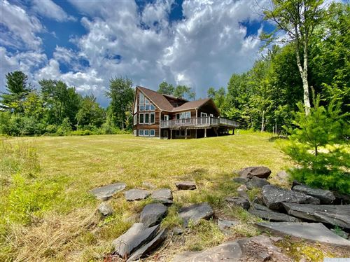 Photo of 23 Mountain Brook, Tannersville, NY 12485 (MLS # 137457)