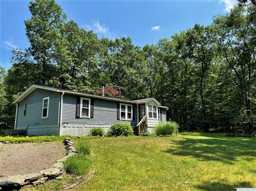 Photo of 584 Potic Mountain Rd, Athens, NY 12015 (MLS # 138524)