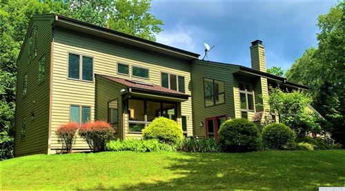 Photo of Haines Falls, NY 12436 (MLS # 133544)