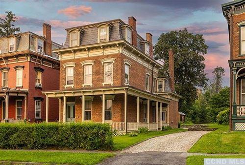 Photo of 18 Liberty Street, Catskill, NY 12414 (MLS # 138553)