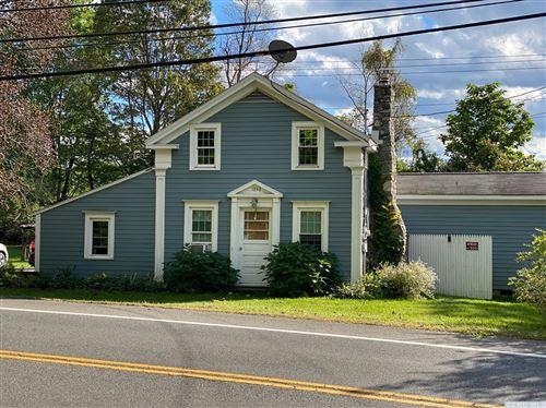 Photo of 507 Center Hill Road, Copake, NY 12516 (MLS # 139567)