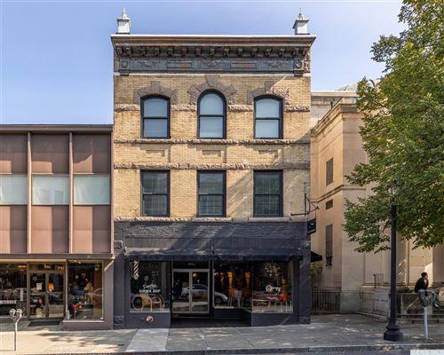 Photo of 558 Warren Street, Hudson, NY 12534 (MLS # 134584)