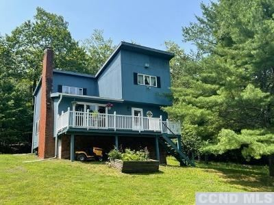 Photo of 183 Dederich Road, East Durham, NY 12423 (MLS # 138588)