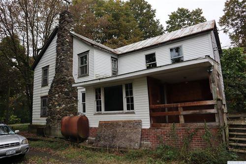 Photo of 0 Schuderhook Road, Livingston, NY 12534 (MLS # 139598)
