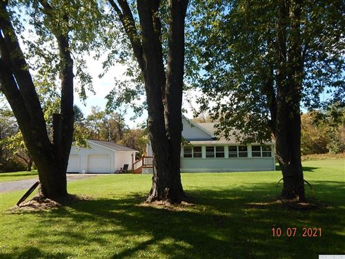 Photo of 2133 County route 41, Greenville, NY 12083 (MLS # 139629)