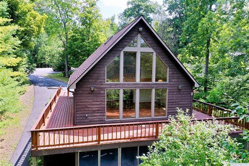 Photo of 375 Tommy Trail, Athens, NY 12015 (MLS # 138664)