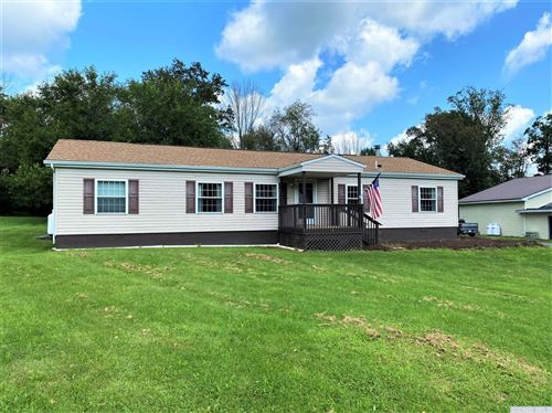Photo of 1387 Schoharie Turnpike, Athens, NY 12015 (MLS # 138686)