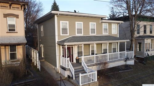 Photo of 22 New Street, Catskill, NY 12414 (MLS # 136703)