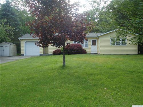 Photo of 45 New Ridge Road, Greenville, NY 12083 (MLS # 135931)