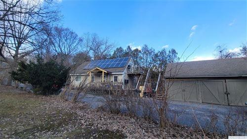 Photo of 26 River, Catskill, NY 12414 (MLS # 138954)
