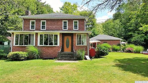 Photo of 106 Spring Street, Tannersville, NY 12485 (MLS # 135965)