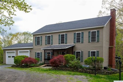 Photo of 85 Bacon Stop 10 Drive, Livingston, NY 12523 (MLS # 136977)