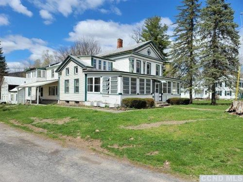 Photo of 1517 Clauverwie Road, Middleburgh, NY 12122 (MLS # 136985)