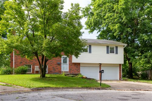 Photo of 2602 ASTER CT, COLUMBIA, MO 65202 (MLS # 401002)