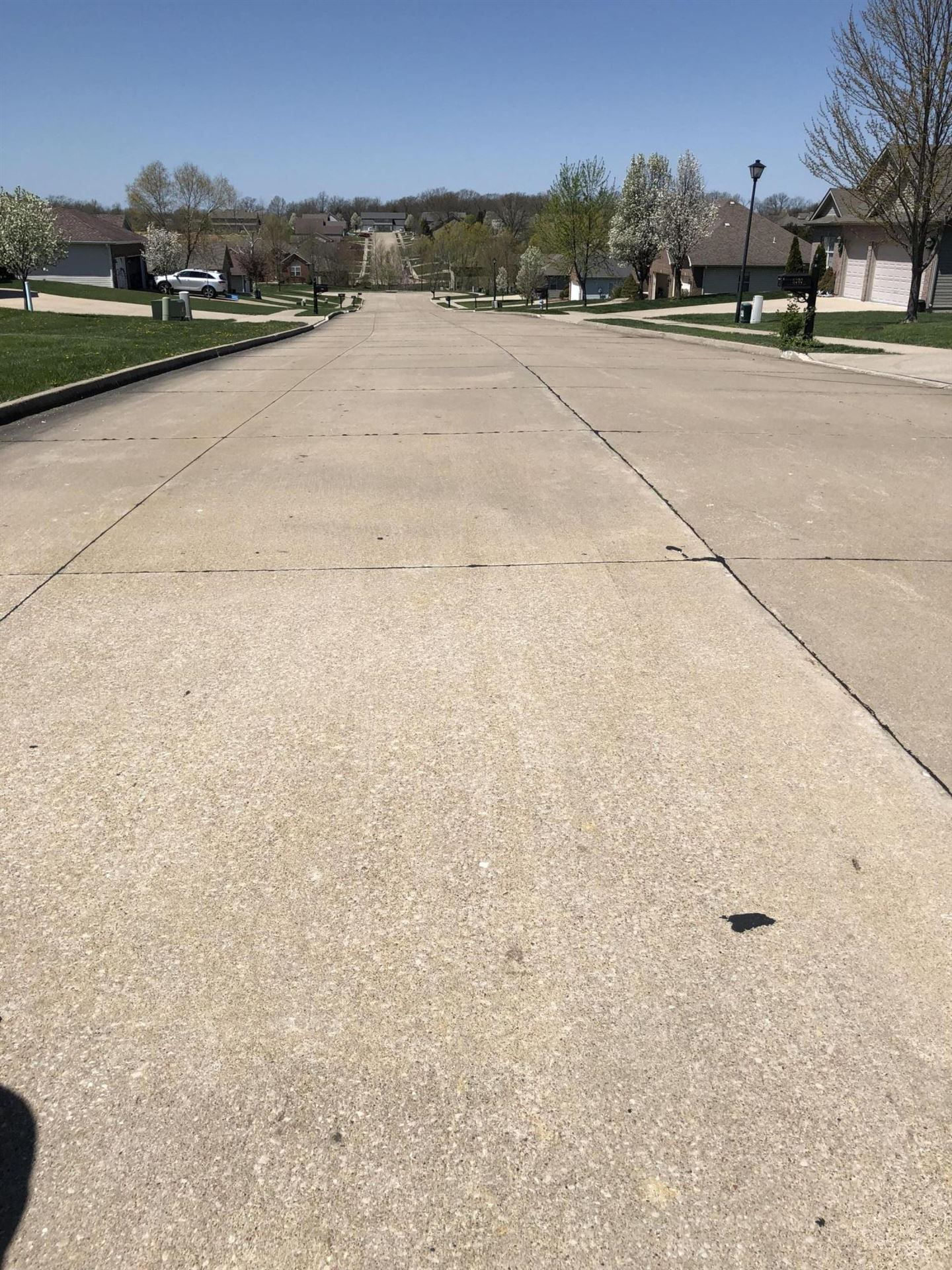 Photo of 5603 REDWING DR, COLUMBIA, MO 65202 (MLS # 393117)