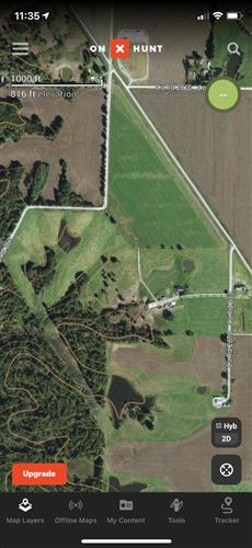 Photo of TRACT 1 COUNTY ROAD 2650, CLARK, MO 65243 (MLS # 401222)
