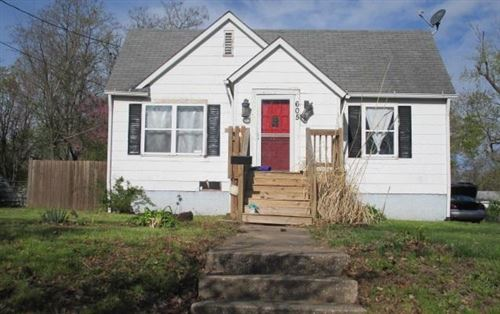 Photo of 605 WESTERN ST, MEXICO, MO 65265 (MLS # 399264)