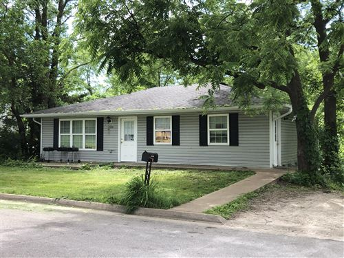 Photo of 2309 TREMAINE DR, COLUMBIA, MO 65202 (MLS # 403282)