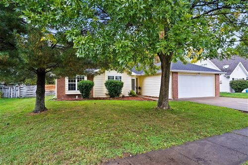Photo of 3705 LUPINE DR, COLUMBIA, MO 65201 (MLS # 403286)