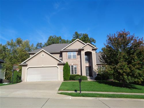 Photo of 2105 PORT TOWNSEND CT, COLUMBIA, MO 65203 (MLS # 403303)