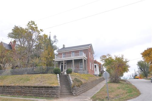 Photo of 400 2ND ST, GLASGOW, MO 65254 (MLS # 396314)