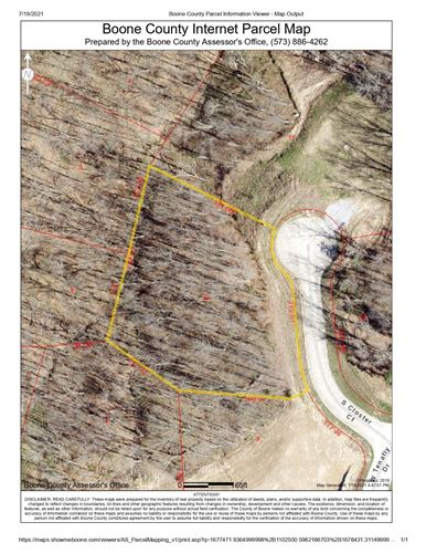 Photo of LOT 110 CLOSTER, COLUMBIA, MO 65203 (MLS # 401387)