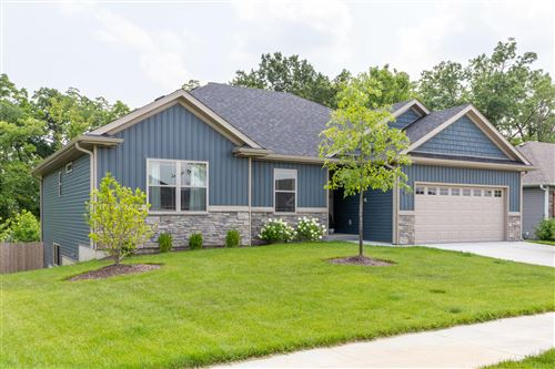 Photo of 5810 MISTY SPRINGS WAY, COLUMBIA, MO 65202 (MLS # 401471)