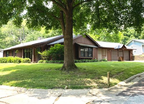 Photo of 601 N VALLEY DR, BOONVILLE, MO 65233 (MLS # 401493)