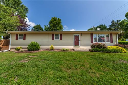 Photo of 604 SECOND ST, ROCHEPORT, MO 65279 (MLS # 401510)