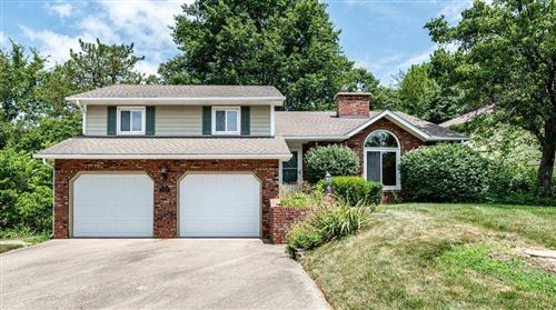 Photo of 1509 LONGWELL DR, COLUMBIA, MO 65203 (MLS # 401517)