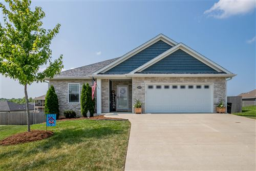 Photo of 3604 MEANDERING CT, COLUMBIA, MO 65202 (MLS # 401542)