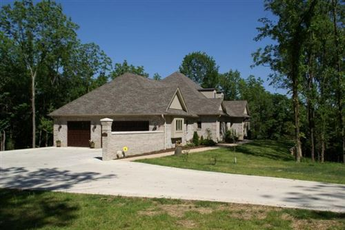 Photo of 1311 STONEHAVEN RD, COLUMBIA, MO 65203 (MLS # 393577)
